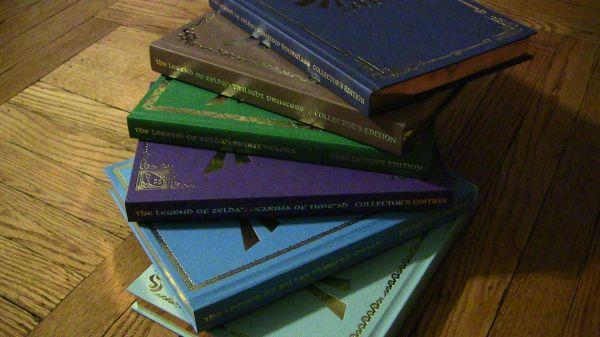 the legend of zelda wind waker hd guide book